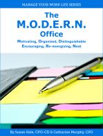 The M.O.D.E.R.N Office