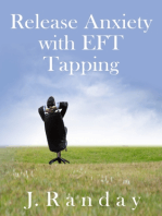 Release Anxiety with EFT Tapping
