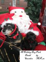 A Holiday Dog Park Death