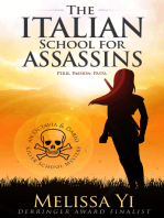 The Italian School for Assassins