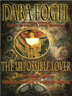 The Impossible Lover Book One of the GrailChase Chronicles