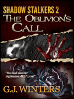 The Oblivion's Call