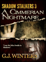 A Cimmerian Nightmare