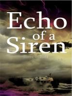 Echo of a Siren