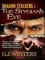 The Stygian's Eye (Shadow Stalkers 1)