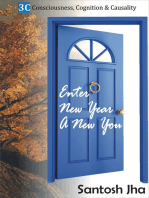 Enter New Year A New You