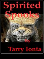 Spirited Spooks