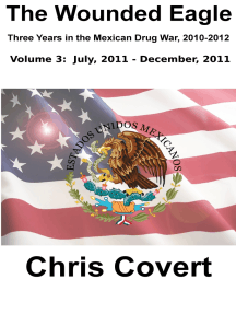 The Wounded Eagle: Volume 3