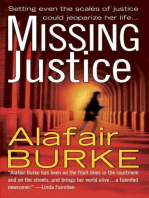 Missing Justice