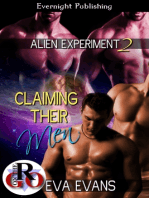 Claiming Their Men