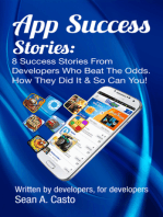 App Success Stories