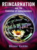 Reincarnation and the Evolution of Consciousness