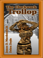 The Clockwork Trollop
