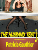 The Husband Test (Contemporary Romance)
