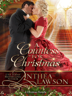 A Countess for Christmas (Regency Novella)