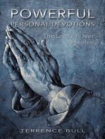 Powerful Personal Devotions
