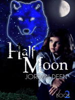 Half Moon- (The Crescent #2)