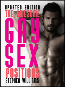 Read The Awesome Gay Sex Positions Online by Stephen Williams | Books
