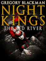 The Red River (#6, Night Kings)