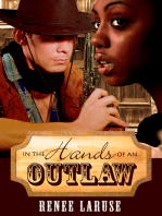 In the Hands of an Outlaw