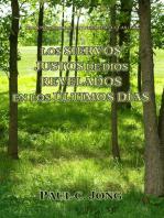 Sermones Sobre El Evangelio De Lucas (vii) - Los Siervos Justos De Dios Revelados En Los Últimos Días
