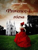Provence-i rózsa