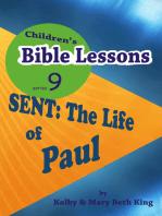 Children's Bible Lessons