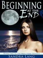 Beginning at the End (Moon Child Trilogy