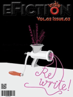 eFiction India Vol.02 Issue.03