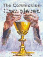 The Communion Completed