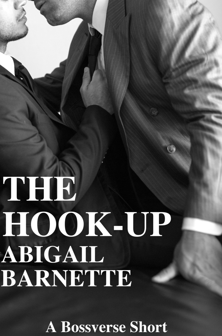 The hook up read online