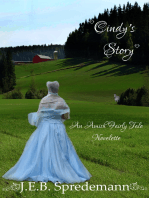 Cindy's Story (An Amish Fairly Tale Novelette 1)