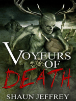Voyeurs of Death