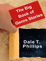 The Big Book of Genre Stories