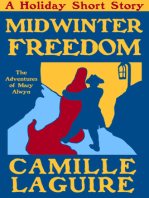 Midwinter Freedom, an Alwyn Holiday Short