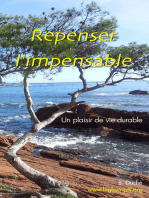 Repenser l'Impensable