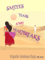 Smiles, Tears And Heartbreaks