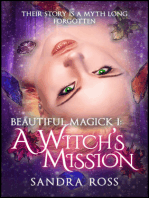 A Witch's Mission (Beautiful Magick 1)