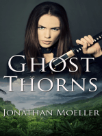Ghost Thorns (World of the Ghosts short story)