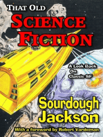 That Old Science Fiction