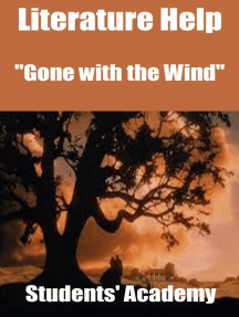 """Literature Help: """"Gone with the Wind"""""""