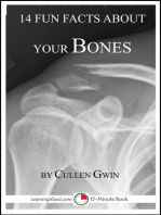 14 Fun Facts About Your Bones