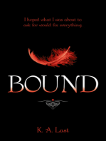 Bound (The Tate Chronicles #0.6)