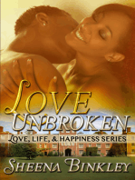 Love Unbroken (Love, Life, & Happiness Series)