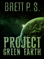 Project Green Earth