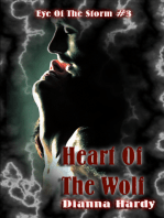 Heart Of The Wolf (Eye Of The Storm #3)