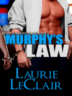 Murphy's Law (Book 1 - The Bounty Hunter Series)