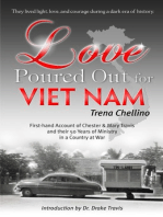 Love Poured Out for Viet Nam