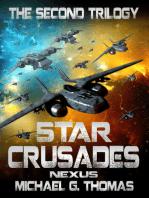 Star Crusades Nexus