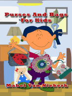Purses And Bags For Kids